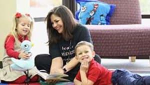 OU-Tulsa Sooners Helping Sooners