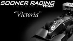 Sooner Racing Team - Victoria 2017