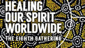 Healing Our Spirit Worldwide - The Eighth Gathering