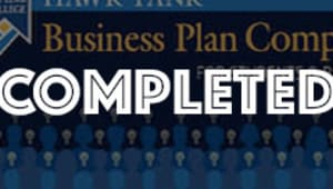 2019 FLC Business Plan Competition 1st Prize