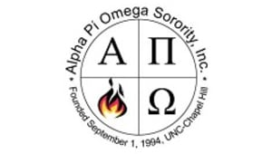 Help Alpha Pi Omega Leave Our Mark!