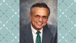 Olen E. Jones, Jr., Ph.D. Achievement Award