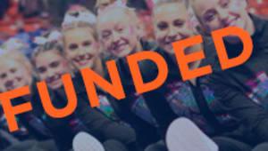 Support Your Gymnastics Team 2020