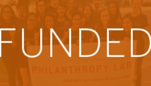 Support Hands-On Philanthropy Education