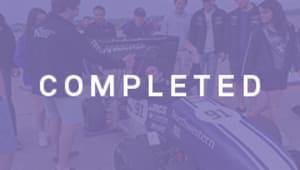 NFR 2019 (NU Formula Racing)
