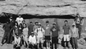Geology Field Trips 2017