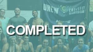 Bringing Home the Trophy: UNCW CrossFit Club
