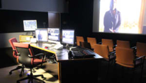 USC Cinematic Arts Equipment Fund Campaign