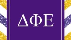 Delta Phi Epsilon Scholarship 2019
