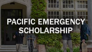 Pacific Emergency Scholarship