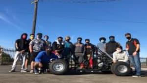 Formula SAE Team