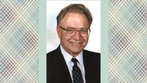 James R. Stookey, D.O., Manipulative Medicine Award