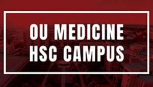 OU Medicine and HSC Campus Emergency Support