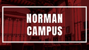 OU Norman Emergency Support