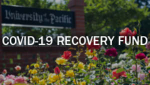 Pacific Regents Covid Recovery Fund