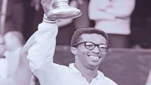 The Legacy of Arthur Ashe