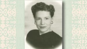 Opal P. Sharp Memorial Endowment