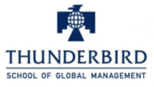 Thunderbird Emerging Markets Laboratory