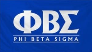 Phi Beta Sigma 50th Anniversary- 5 Day Giving Challenge