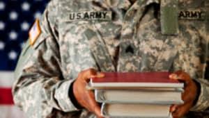 FHU Veteran's Endowment Scholarship