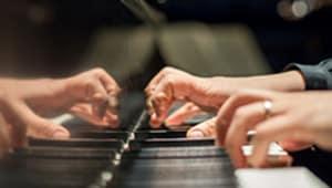 UCSF Chancellor's Concert Series
