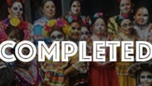 Ballet Folklorico de Durango