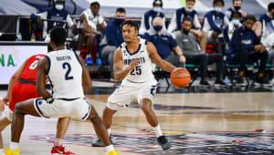 Men's Basketball Enhancement Fund 2021-22