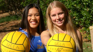 2020 UCLA Women's Club Water Polo