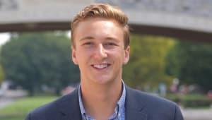 Phi Sigma Kappa - Jake Gaddis