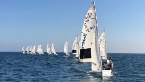 2019 Sailing Team