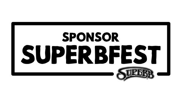 Sponsor SUPERBFEST Image