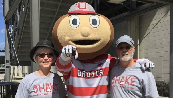Shake Parkinson's Now Image