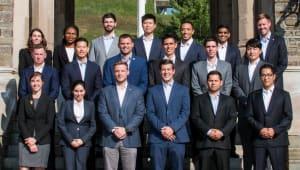 MBA Veterans Scholarship 2019