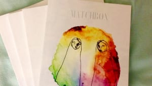 Matchbox Magazine