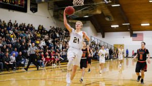 Dordt Men's Basketball Alumni Challenge
