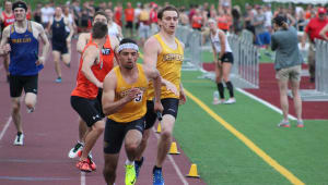 Dordt Track and Field Alumni Challenge