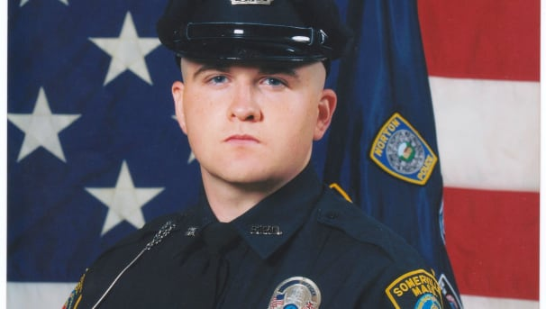 Sean Collier Scholarship Image