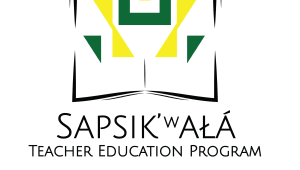 Sapsik'ʷałá Native Teacher Education Program 2020