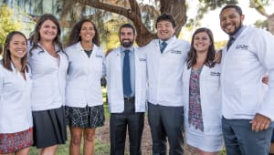 UC San Diego School Of Medicine Scholarships