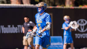 UCLA Lacrosse's 50th Anniversary Season