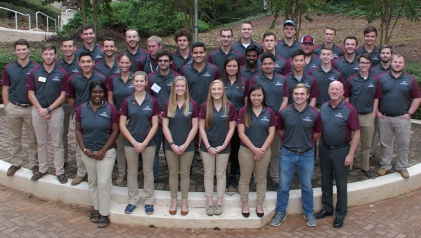 Help Hokies Compete at the ASC Competition Image