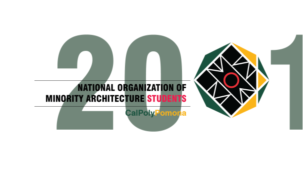 Cal Poly Pomona - National Organization of Minority Architecture Students