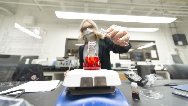Materials Science Image