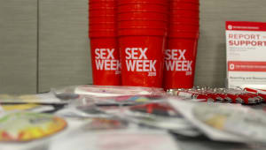 Sex Ed Week at Ohio State 2020