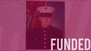 In Memory of Corporal Josh Dunne, USMC