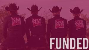 NM State Equestrian
