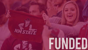 NMSU Football: Support our Student Athletes