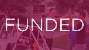 SAE Baja Team: support student engineers