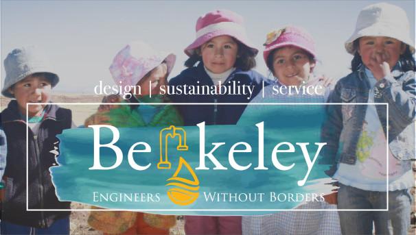 UC Berkeley Engineers Without Borders Image