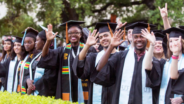 Support Texas' Diverse Future Leaders Image